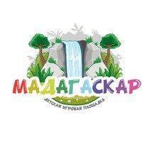 Детская игровая площадка «Мадагаскар»