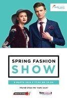 Fashion Spring Show в ТРК Парк Хаус