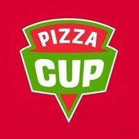 Pizza cup