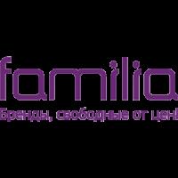 27февраля открытие Familia